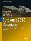 Pdf Eurokarst 2018, Besançon Telecharger