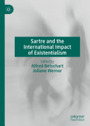Pdf Sartre and the International Impact of Existentialism Telecharger