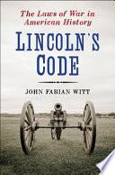 Lincoln s Code Book PDF