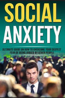 Social Anxiety Book PDF