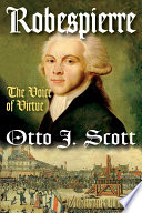 Robespierre Book PDF