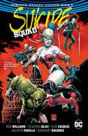 Suicide Squad: The Rebirth Deluxe Edition Book 3 [Pdf/ePub] eBook