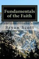 Fundamentals of the Faith