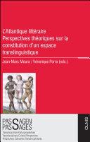 Pdf L'Atlantique littéraire Telecharger