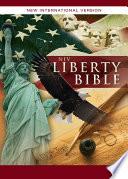 NIV  Liberty Bible