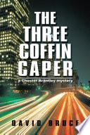 The Three Coffin Caper Book