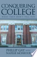 Conquering College Book