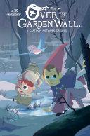 Over the Garden Wall #20