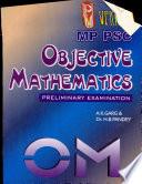 M.P.P.S.C.Objective Mathematics