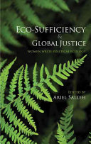 Eco-sufficiency & global justice