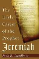 The Early Career of the Prophet Jeremiah [Pdf/ePub] eBook