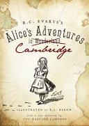 Alice s Adventures in Cambridge