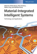 Material Integrated Intelligent Systems Book