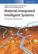Material-Integrated Intelligent Systems