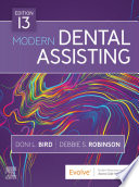 """Modern Dental Assisting E-Book"" by Doni L. Bird, Debbie S. Robinson"