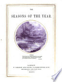 The Seasons of the Year Book