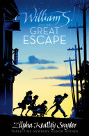 Pdf William S. and the Great Escape