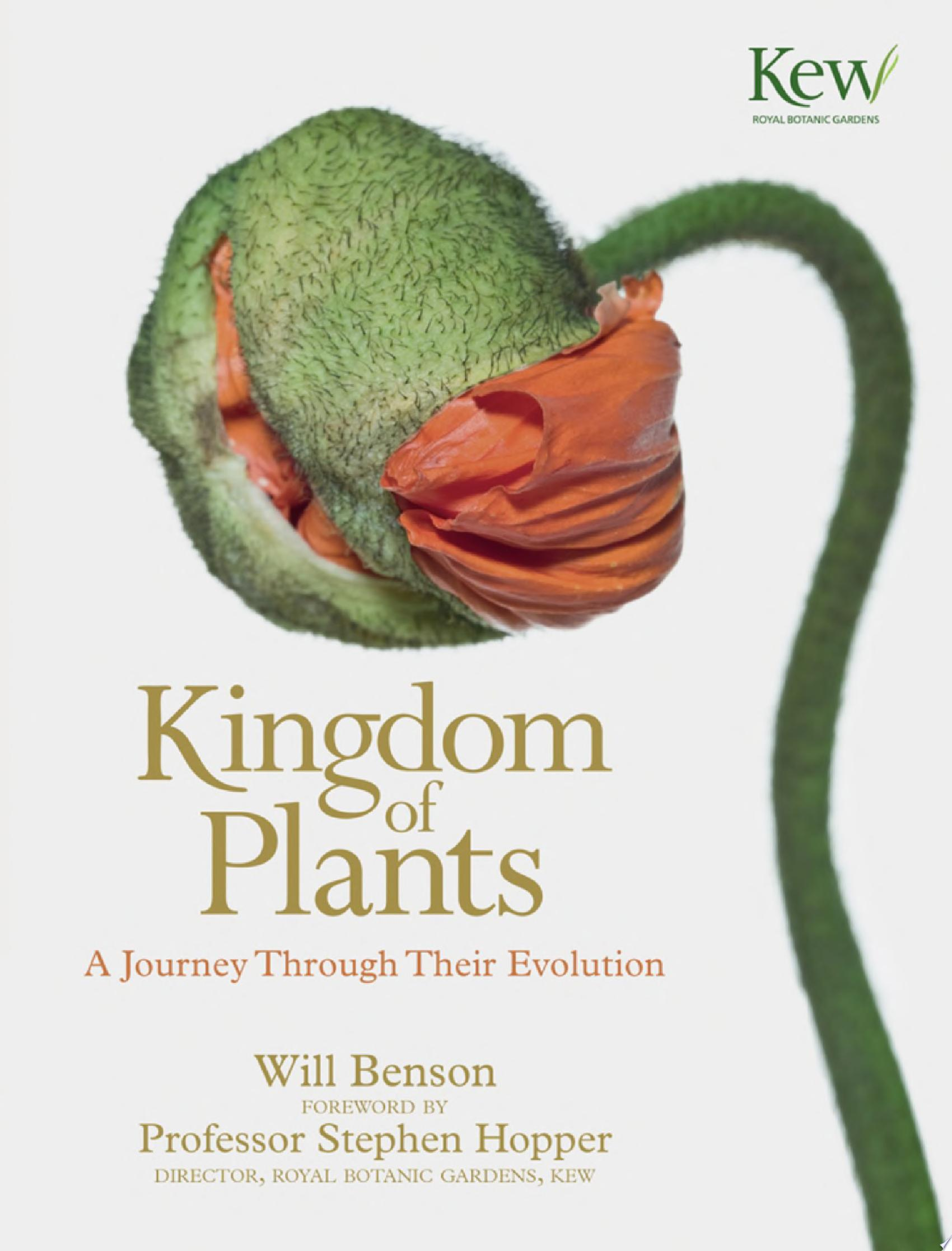Kingdom of Plants  A Journey Through Their Evolution