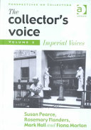 The Collector's Voice: Imperial voices