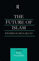 The Future of Islam Pdf/ePub eBook