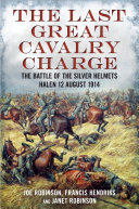 The Last Great Cavalry Charge