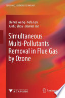 Simultaneous Multi Pollutants Removal In Flue Gas By Ozone Book PDF