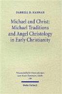 Michael and Christ