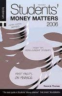 Students Money Matters 2006