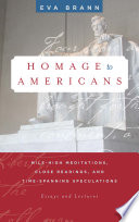 Homage to Americans
