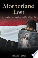 Motherland Lost