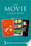 3-book Movie Collection: Mary Poppins; Harriet the Spy; Bugsy Malone (Collins Modern Classics)