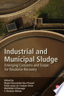 Industrial and Municipal Sludge
