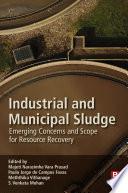 Industrial and Municipal Sludge Book