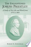 The Enlightened Joseph Priestley