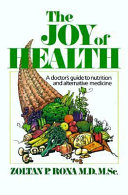 The Joy of Health Book