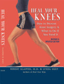 Heal Your Knees Pdf/ePub eBook