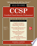 Ccsp Certified Cloud Security Professional All In One Exam Guide Second Edition Book PDF