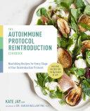 The Autoimmune Protocol Reintroduction Cookbook Pdf/ePub eBook