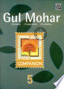 Gul Mohar Companion 5 Book PDF