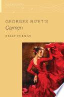 Georges Bizet S Carmen