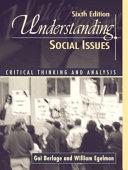 Understanding Social Issues