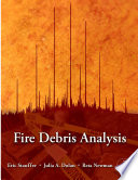 Fire Debris Analysis Book