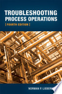 Troubleshooting Process Operations Book