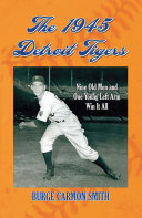 The 1945 Detroit Tigers [Pdf/ePub] eBook