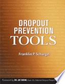 Dropout Prevention Tools