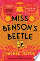 Miss Benson s Beetle