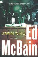 Learning to Kill [Pdf/ePub] eBook
