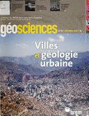 G  osciences Book