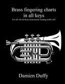 Brass Fingering Charts in All Keys
