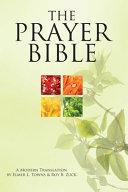 The Prayer Bible